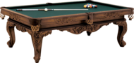 Montreal Billiard Movers